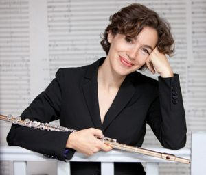Juliette Hurel Kamermuziek Wageningen
