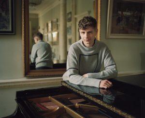 Pavel Koleshnikov Kamermuziek Wageningen